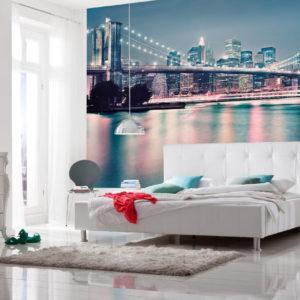 Фотообои, Бруклинский мост